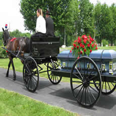 Superstitions about Death and Funerals
