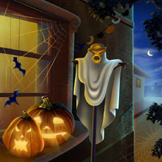 Halloween Superstitions and Beliefs